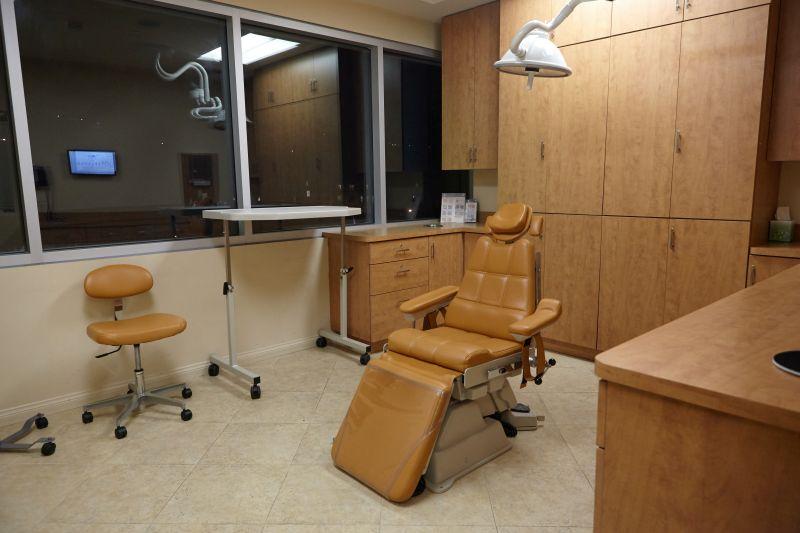 Minor surgery room
