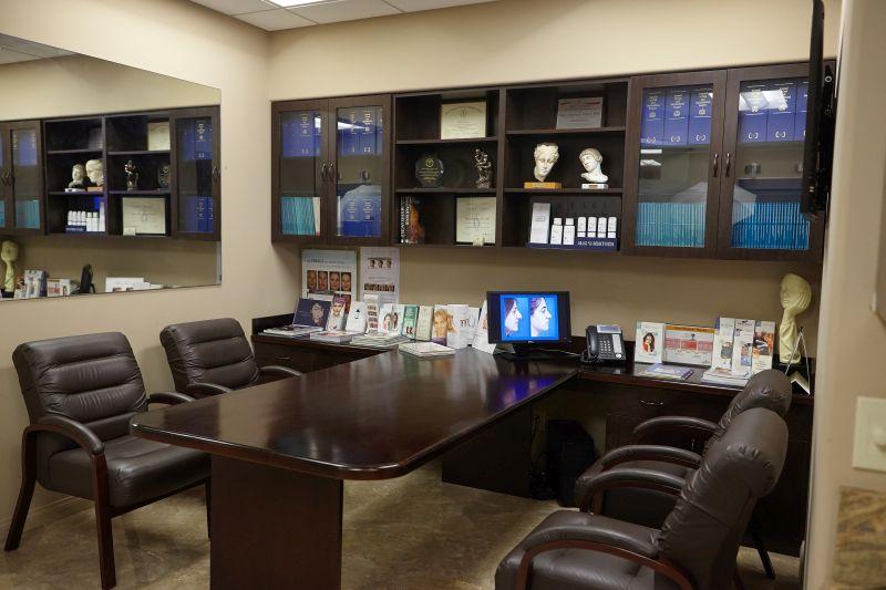 plastic surgery consultation glendale ca
