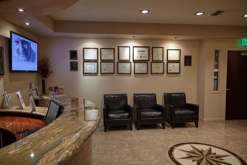 individual attention & care surgery center