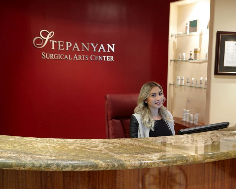 Stepanyan Surgical Arts Center Los Angeles
