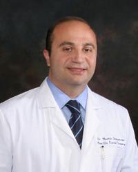 Dr. Stepanyan's C.V.